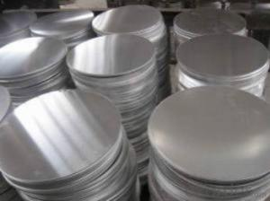 Mill Finished  Aluminium Circle for Basins