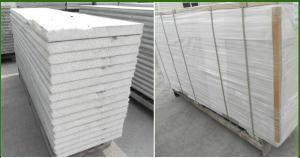 calcium silicate board --- Indoor Wall Paneling