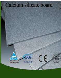 calcium silicate board --- Exterior Wall Panel