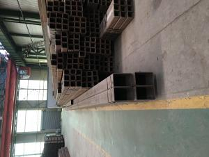 Square rectangular tube for multi variety of engineering construction