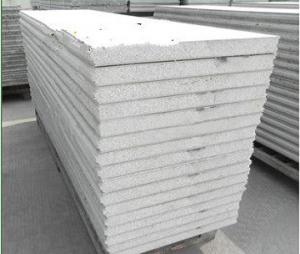 calcium silicate board--- Insulated Panels