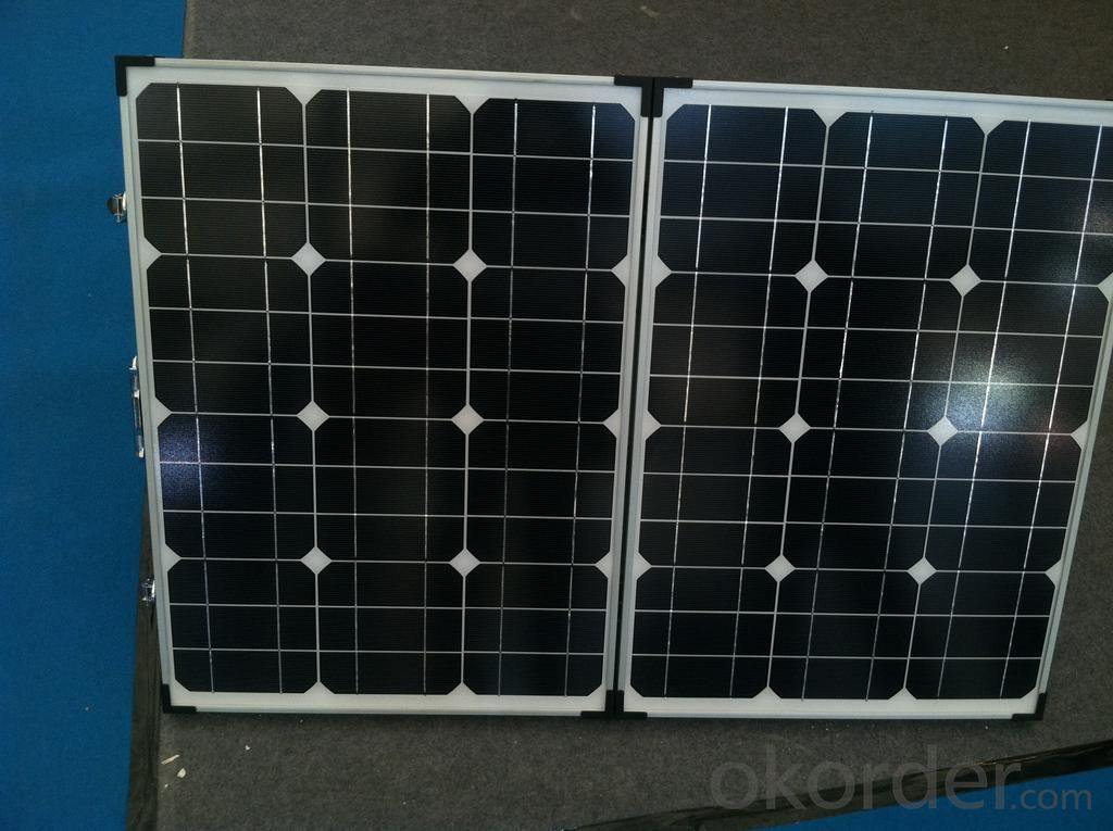 5W Mono Solar Panels Made in China for Sale