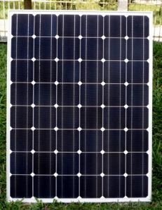 CNBM Poly 60W Off Grid Solar Sytem with 10 Years Warranty