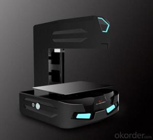 MiniOne Wireless Control FDM Desktop 3D Printer