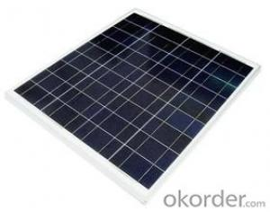 CNBM Poly 1000W Off Grid Solar Sytem with 10 Years Warranty