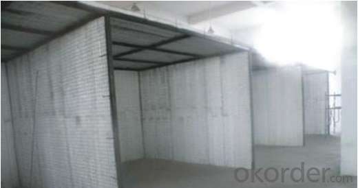 Sandwich Panel For Wall