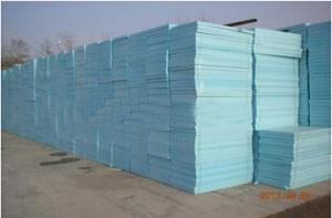 Prefabricated Wall Panels with EPS, cement and calcium silicate