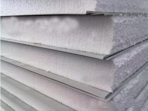 calcium silicate board --- Structural Insulated Panel