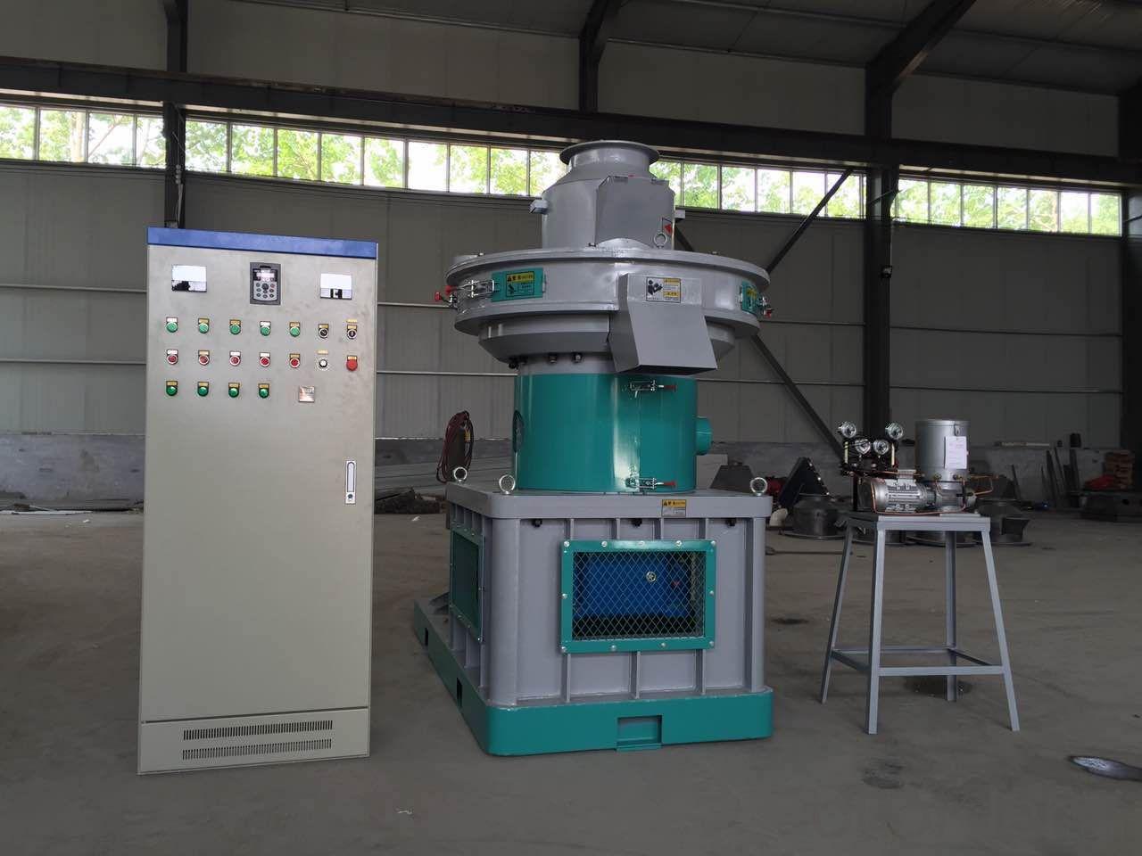 wood pellet mill  wood pellet making machine