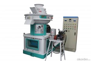 Pellet mill  pellet-fodder expander   wood pellet mill