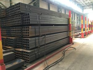 Multi variety square rectangular pipe for steel structure