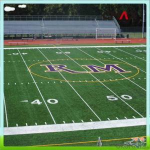 Artificial Green Grass ,Hhigh Quality Artificial Grass for Football Field