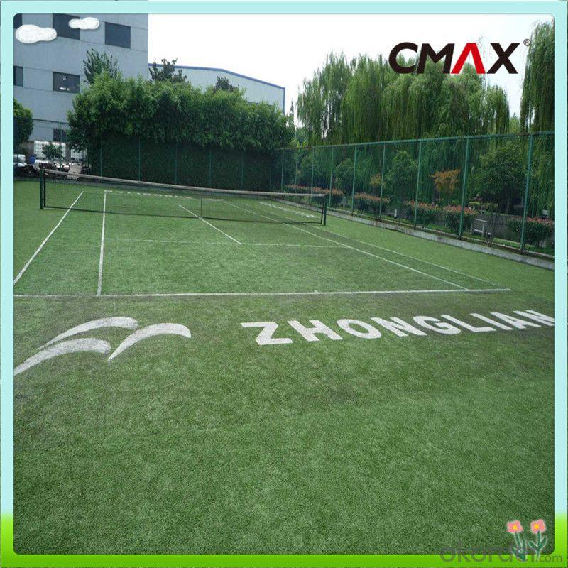 Artificial Green Grass ,Hhigh Quality Artificial Grass for Football Field
