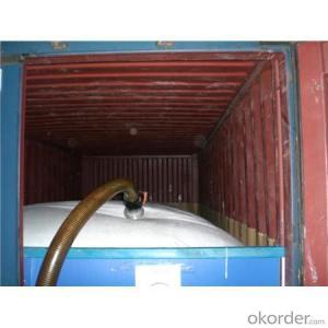 Flexitank container  for bulk liquid  transportation