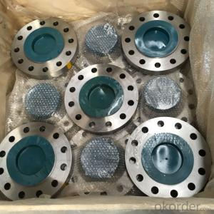 Weld Neck Flange carbon steel ASME B16.5