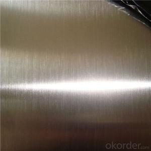 ASTM 904l Stainless Steel Sheet factory direct sale