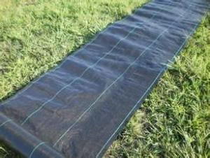 High Quality Woven Geotextile PP for Silt Fence