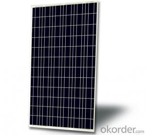 Solar Monocrytalline SeriesⅣ  (240W-----260W)