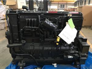 Auto Engine QSX15 Cummins Engine for Excavator