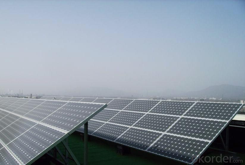 Solar Polycrystalline Series Ⅲ  (270W-----290W)