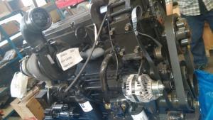 Cummins Engine Cummins QSX15 Engine Assembly