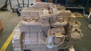 Cummins Engine 6C8.3 Cummins Engine Assembly