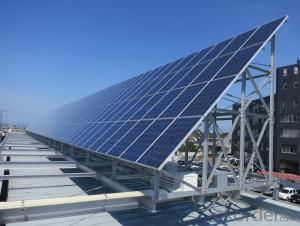 Solar Monocrytalline Series Ⅲ (230W-----250W)