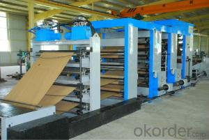 Automatic Valve Paper Bags Making Machine Price