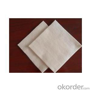 Non-woven PET/PP Short Fiber Needle Punched Geotextile For Drainage
