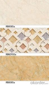 2016 new collection of ceramic wall tiles Pakistan market