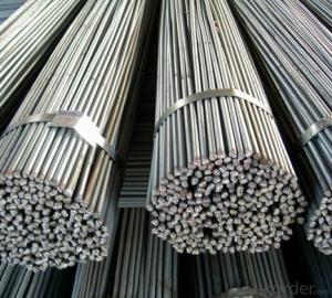 Alloy Steel Round bar Q345 Q275 Carbon ronud bar cold drawn