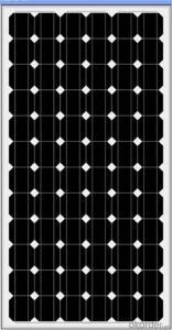 Solar Home System CNBM-K1 Series 60W Solar Panel