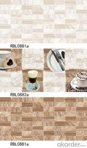 Dubai market ceramic interior wall tiles