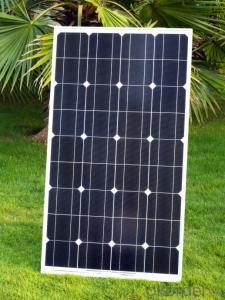 Solar Home System CNBM-K4 Series 300W Solar Panel