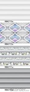 Factory supplier interior ceramic wall tiles