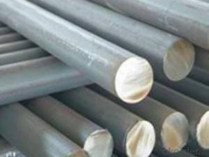 ASTM/AISI 4140 carbon alloy steel round bars