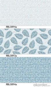 Kuwait market  ceramic wall tiles /new styles 300*600mm
