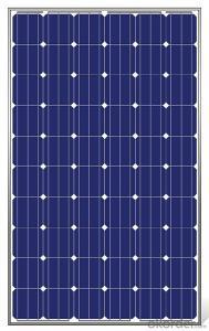 Solar Monocrytalline 125mm  Series   (10W-----25W)