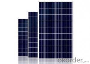 Solar Home System CNBM-K3 Series 200W Solar Panel