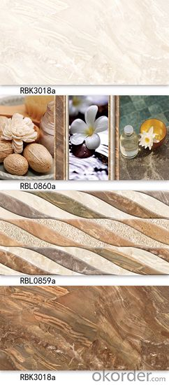 Middle East ceramic wall tiles /new designs