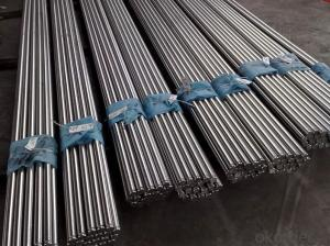 AISI  4140  42CrMo4 alloy steel round bar