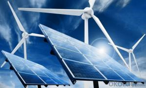 Solar Home System CNBM-K6 Series 1000W Solar Panel