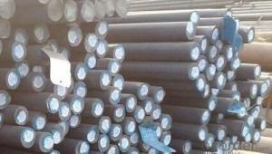 4140 42crmo4 scm440 alloy steel round bar q t in bundles