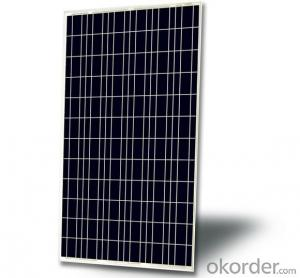 Solar Home System CNBM-K7 Series 3000W Solar Panel