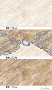 2016 Best selling designs of Middle East ceramic wall tiles 400*800mm