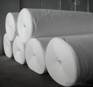 Cheap Nonwoven Geotextile Polypropylene Fabric