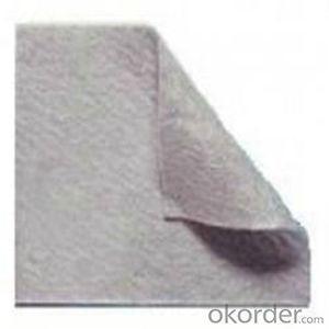 Good Woven Geotextile Fabrics for Dam-CNBM