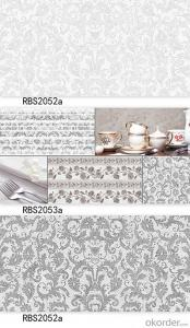 ceramic wall tiles for bathroom & kitchen  / 2016 new styles