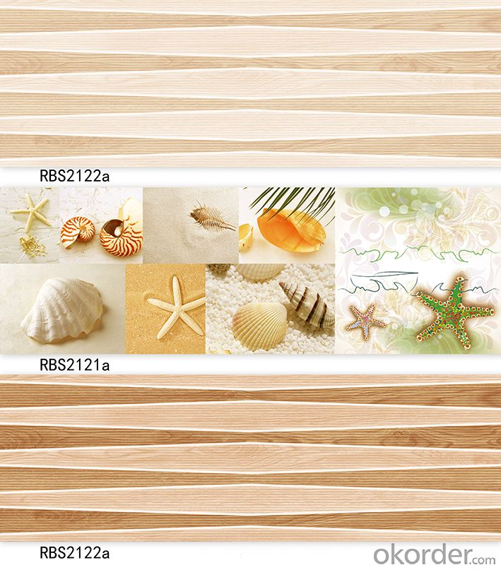 ceramic wall tiles for bathroom & kitchen&balcony for Iran market