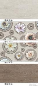 hot sale interior ceramic wall tiles in Dubai market